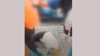 Photo of Grávida de nove meses é agredida na rua