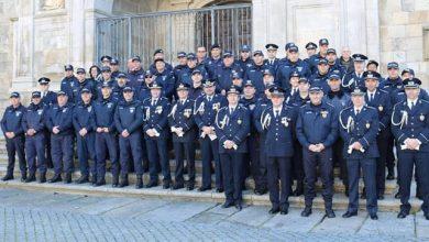 Photo of 142º Aniversário do Comando Distrital da PSP de Viseu
