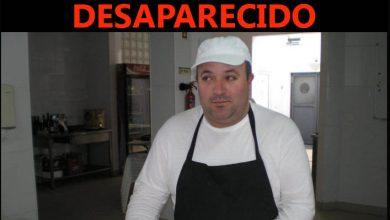 Photo of DESAPARECIDO: Carlos Manuel Sacras Ferreira, de 44 anos de idade