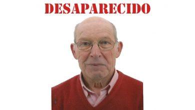 Photo of Desaparecido: Joaquim Ramalho, de 78 anos de idade