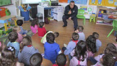 Photo of PSP vai às escolas em Viseu promover valores de civismo e cidadania
