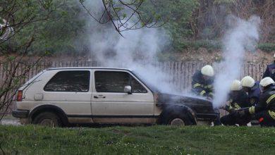 Photo of Em Viseu 20 pessoas são encaminhadas ao hospital após inalação de fumo em incêndio