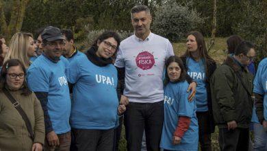Photo of Vítor Baía, ex-guarda-redes da Seleção de Portugal visita APPACDM em Viseu
