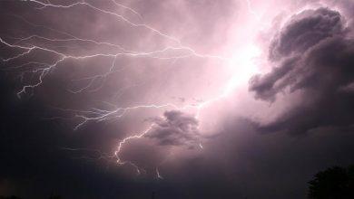 Photo of Viseu em Alerta Amarelo: chuva forte, neve, ventos fortes e granizo podem ocorrer