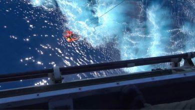 Photo of Vídeo: Força Aérea Portuguesa realiza 2 resgates a navios em menos de 36 horas