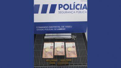 Photo of Mulher é detida por posse de Drogas
