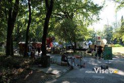 Viseu Sabe Bem   Imagens   Parque Aquilino Ribeiro 2