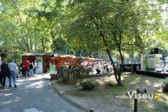 Viseu Sabe Bem   Imagens   Parque Aquilino Ribeiro 3