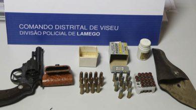 Photo of Idoso é detido em lamego suspeito de crime de Violência Doméstica