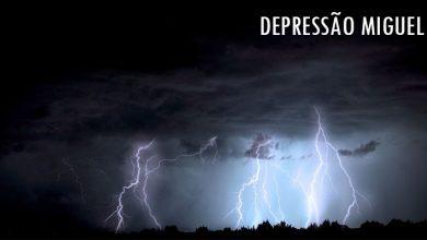 Photo of Depressão Miguel traz ventos e chuva forte ao Distrito de Viseu