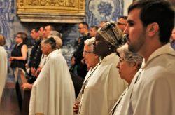 GNR Viseu participa da Procissão Nossa Senhora do Carmo 2