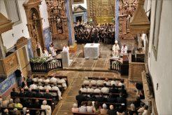 GNR Viseu participa da Procissão Nossa Senhora do Carmo 11