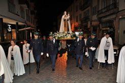 GNR Viseu participa da Procissão Nossa Senhora do Carmo 12