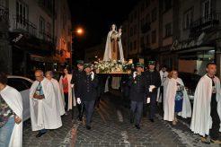 GNR Viseu participa da Procissão Nossa Senhora do Carmo 13