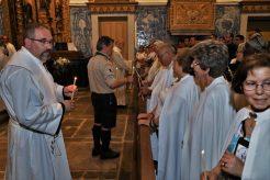 GNR Viseu participa da Procissão Nossa Senhora do Carmo 14