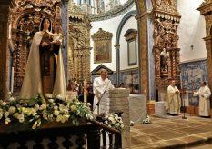 GNR Viseu participa da Procissão Nossa Senhora do Carmo 15