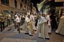 GNR Viseu participa da Procissão Nossa Senhora do Carmo 16