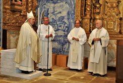 GNR Viseu participa da Procissão Nossa Senhora do Carmo 18