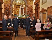 GNR Viseu participa da Procissão Nossa Senhora do Carmo 22