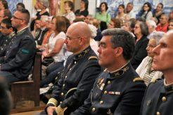 GNR Viseu participa da Procissão Nossa Senhora do Carmo 26
