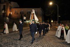 GNR Viseu participa da Procissão Nossa Senhora do Carmo 28