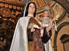 GNR Viseu participa da Procissão Nossa Senhora do Carmo 29
