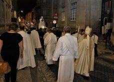 GNR Viseu participa da Procissão Nossa Senhora do Carmo 6