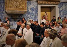 GNR Viseu participa da Procissão Nossa Senhora do Carmo 8