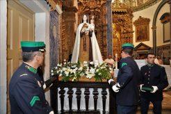 GNR Viseu participa da Procissão Nossa Senhora do Carmo 9