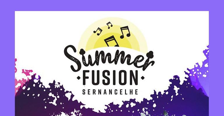 Summer Fusion Sernancelhe