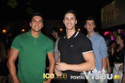 BAILE DA GAIOLA | Ice Club Viseu | 26 Jul 2019 10