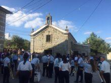 Festa em Honra a São Domingos | Coimbrões | Viseu 4
