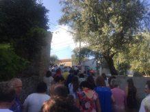 Festa em Honra a São Domingos | Coimbrões | Viseu 6