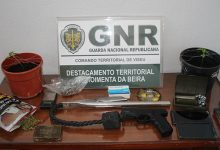 Photo of Desmantelada rede de tráfico de droga e 11 pessoas detidas